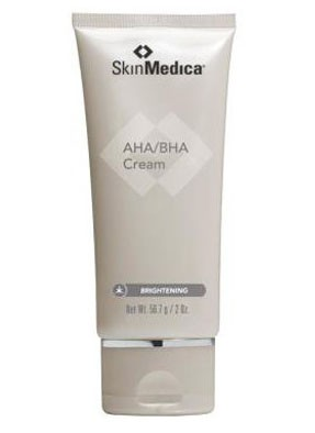 SkinMedica 15 Percent AHA/BHA Face Cream - 2oz
