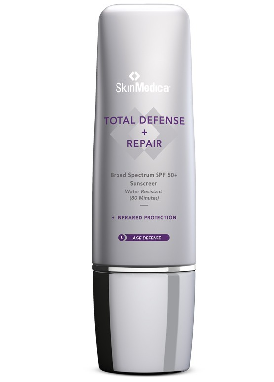 SkinMedica Total Defense + Repair SPF 50+ - 2.3oz.