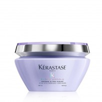 Kerastase Blond Absolu Masque Ultra-Violet Purple Hair Mask
