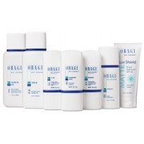 Obagi Nu-Derm Rx System (Normal to Oily)