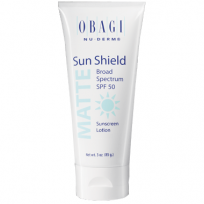 Obagi Sun Shield Matte Broad Spectrum SPF 50 3.0 oz