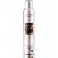 L'Oreal Professionnel Wild Stylers Crepage De Chignon Texturizing Hairspray