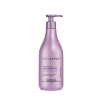 L'Oreal Professionnel Liss Unlimited Intense Smoothing Shampoo