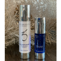 ZO Skin Health Daily Power Defense + Free Gift w/ Purchase Firming Serum