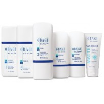 Obagi Nu-Derm Trial Kit (Normal to Dry)