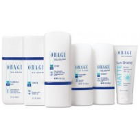 Obagi Nu-Derm Trial Kit (Normal to Oily)