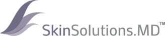 SkinSolutions.MD Logo